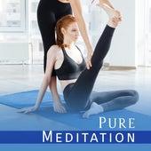 Pure Meditation – Yoga Music, Stress Relief, Zen Music, Inner Harmony, Calm Down, Peaceful Music, Reiki by Yoga Music