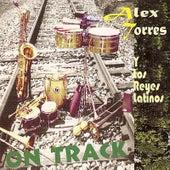 On Track von Alex Torres
