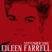 September Song by Eileen Farrell