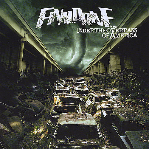 Under the Overpass of America by Final Drive