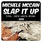 Slap It Up de Michele Mccain