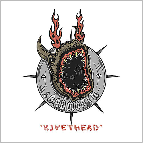 Rivethead - Ep by Badmouth