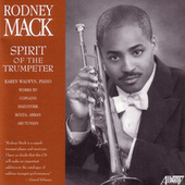Spirit of the Trumpeter von Rodney Mack