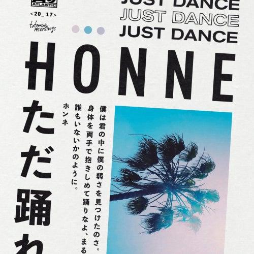 Just Dance de HONNE