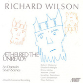 Aethelred the Unready by Richard Wilson
