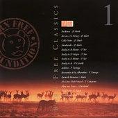 Born Free Classics No. 1 by Chris Glassfield