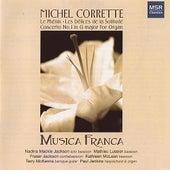 Corrette - Le Phenix - Les Delices de la Solitude by Musica Franca