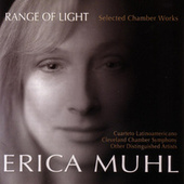 Range of Light by Various Artists