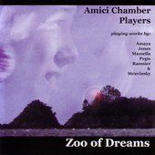 Zoo of Dreams by Various Artists