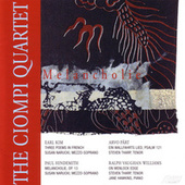 The Ciompi Quartet by Ciompi Quartet