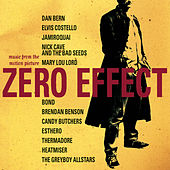Zero Effect de Original Soundtrack