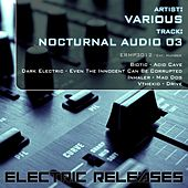 Nocturnal Audio 03 by Various Artists