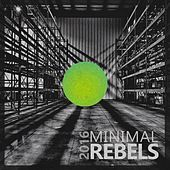 Minimal Rebels 2016 - EP by Various Artists