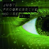 Just Progressive House, Vol. 3 - EP by Various Artists