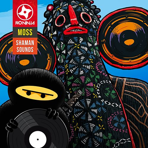 Shaman Sounds - Single by Moss