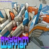 Rhythm Warrior by Burak Harsitlioglu