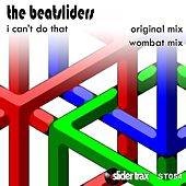 I Can't Do That by The Beatsliders