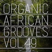 Organic African Grooves, Vol.49 by Various Artists