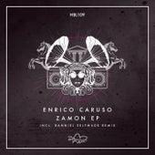Zamon EP by Enrico Caruso