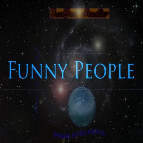 Funny People by Sphere Intelligence