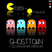 GhostTown EP by Ctzn