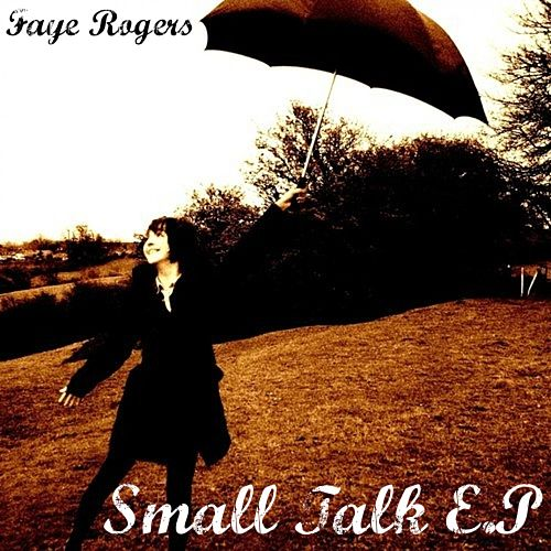 Small Talk by Faye Rogers