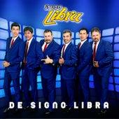 De Signo Libra by Grupo Libra