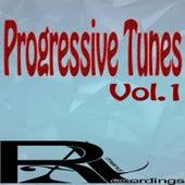 Progressive Tunes, Vol. 1 van Various