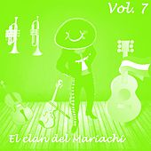 El Clan del Mariachi (Vol 7) by Various Artists