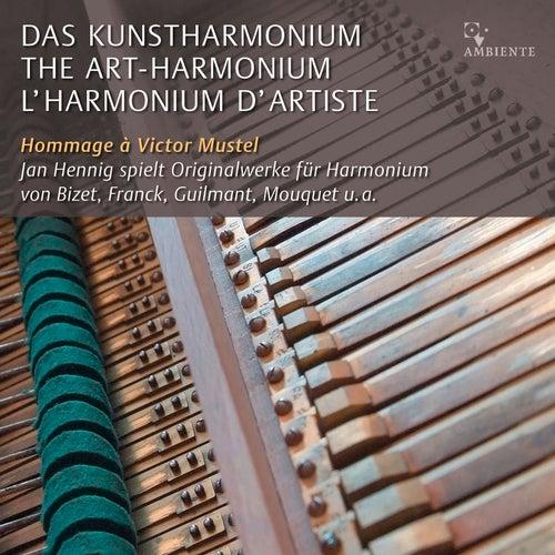 Das Kunstharmonium by Jan Hennig
