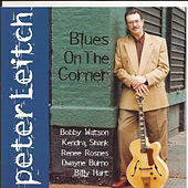 Blues on the Corner by Peter Leitch