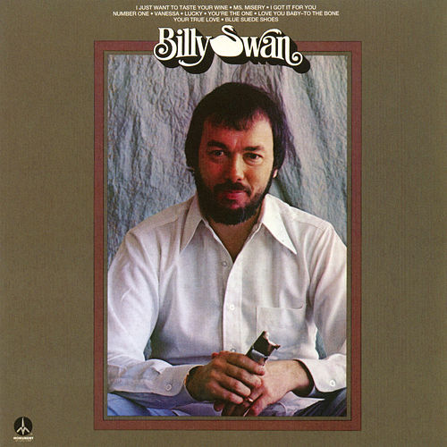 Billy Swan by Billy Swan