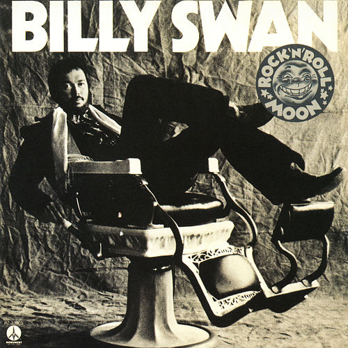 Rock 'n' Roll Moon de Billy Swan