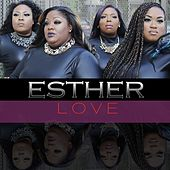 Love - EP by Esther