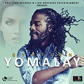 Yomalay by Gyptian