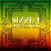 Upfullness by Sizzla