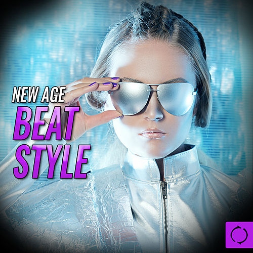 New Age Beat Style by Various Artists