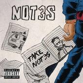 Take Not3s de Not3s