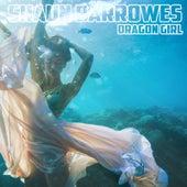 DragonGirl by Shaun Barrowes