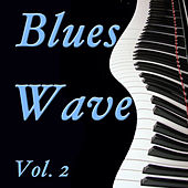 Blues Wave Vol.2 de Various Artists