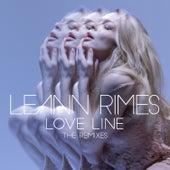 Love Line (Remixes) by LeAnn Rimes