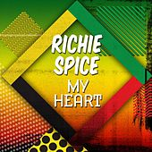 My Heart by Richie Spice