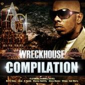 Wreckhouse Compilation Feat. A.G. de A.G