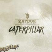 Caterpillar by Zaydok the Godhop MC