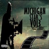 Michigan Stars, Vol. 3 by Mr.Famous Jrock