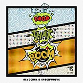 Drop That Boom by Devochka