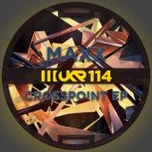 Crosspoint - Single von Maxx