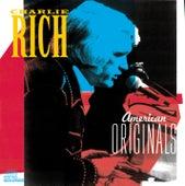American Originals by Charlie Rich