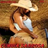 Norteñitas Vol.1 by Cumbia Sabrosa