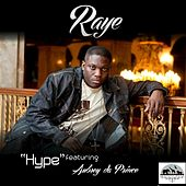 Hype by Raye